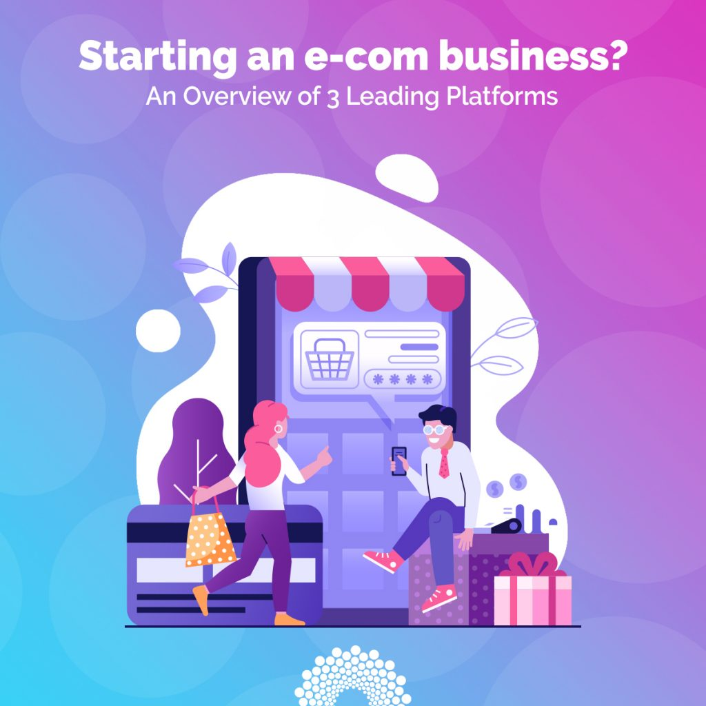 E-commerce and Open Source Platforms